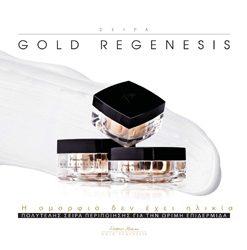 Gold Regenesis